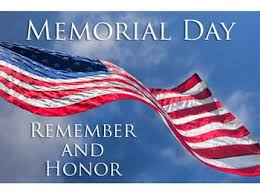 Montessori School Memorial Day Holiday